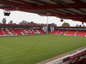 Dean Court - Venue of Legends